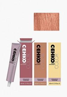 Краска для волос Cehko C:Ehko Color Explosion 9/44 Имбирь/Ingwer, 60 мл