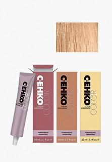 Краска для волос Cehko C:Ehko Color Explosion 9/3 Ярко-золотистый блондин/Hell-hellgoldblond, Color Explosion 9/3 Ярко-золотистый блондин/Hell-hellgoldblond,