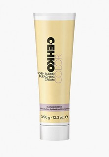 Краска для волос Cehko C:Ehko «Идеальный Блонд» (Posh blond bleaching cream) 350 г «Идеальный Блонд» (Posh blond bleaching cream) 350 г