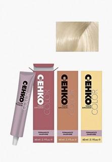 Краска для волос Cehko C:Ehko 60 мл