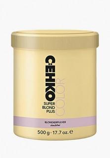 Краска для волос Cehko C:Ehko Супер Блонд Плюс, 500 гр Супер Блонд Плюс, 500 гр
