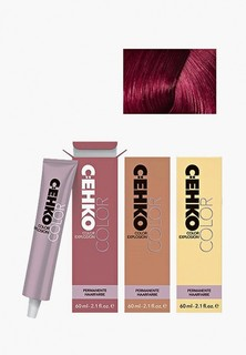 Краска для волос Cehko C:Ehko Color Explosion 00/85 Розовый/Rose, 60 мл