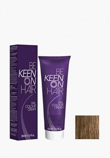 Краска для волос KEEN 8.00+ Интенсивный блондин 100 мл 8.00+ Интенсивный блондин 100 мл