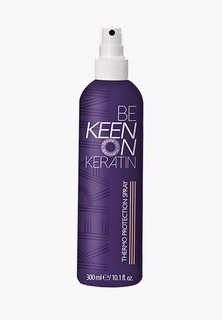 Спрей для волос KEEN с термозащитой, 300 мл