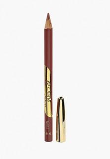 Карандаш для губ Chatte Noire №853 бежево-розово-сиреневый 1,75 г