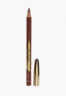 Карандаш для губ Chatte Noire №882 светлый коричнево-бежевый 1,75 г