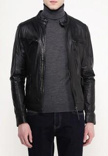 Куртка кожаная Oakwood casey