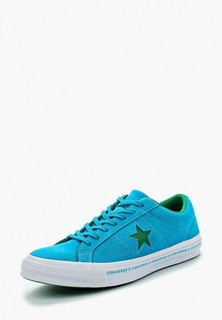 Кеды Converse One Star