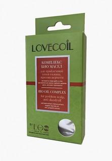 Масло для волос LovECoil