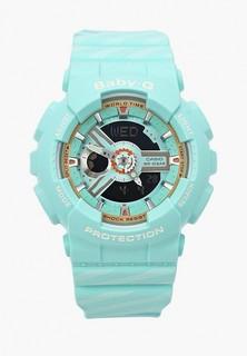 Часы Casio CASIO Baby-G BA-110CH-3A