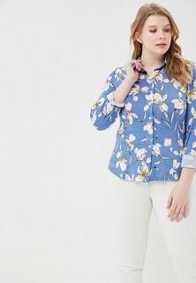 Блуза Balsako Батник Классика укороченный