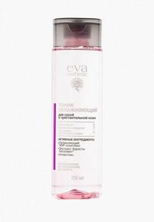 Тоник для лица Eva Esthetic для сухой и чувствительной кожи увлажняющий, 250 мл
