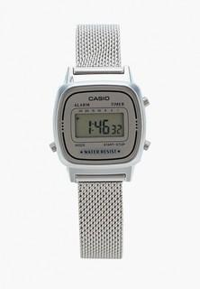 Часы Casio Collection LA670WEM-7E