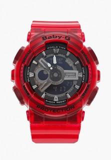Часы Casio CASIO Baby-G BA-110CR-4A
