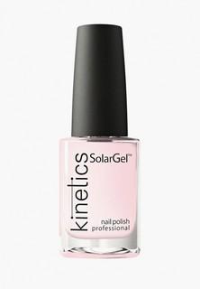 Лак для ногтей Kinetics Профессиональный SolarGel Polish (168) 15 мл
