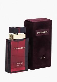 Парфюмерная вода Dolce&Gabbana Pour Femme Intense 25 мл