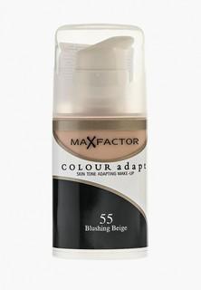 Тональное средство Max Factor Colour Adapt 55 тон