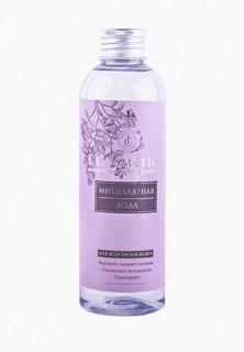 "Мицеллярная вода LCosmetics Lcosmetics ""С тонизирующим действием"" для всех типов кожи, 200 мл"