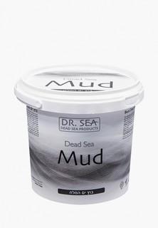 Маска для тела Dr. Sea Мертвого Моря, 1500 г