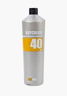 Эмульсия окислительная KayPro KAY COLOR 40 vol 12%, 1000 мл