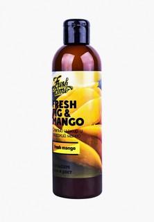 """Бальзам для волос LCosmetics Lcosmetics Fresh mango Лаосский манго и спелый инжир , """"Сила и рост"""" 250 мл"""