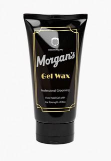 Воск для волос Morgans Morgans