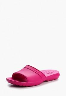 Сланцы Crocs Classic Slide K