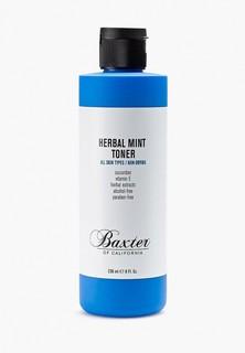 Тоник для лица Baxter of California Herbal Mint Toner Herbal Mint Toner