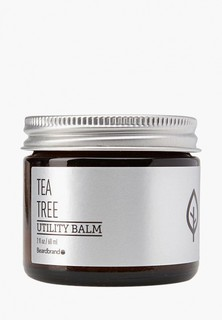 Бальзам для волос Beardbrand Tea Tree Utility Balm