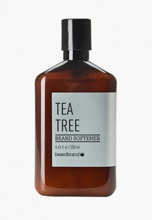 Кондиционер для волос Beardbrand бороды Tea Tree Beard Sortner бороды Tea Tree Beard Sortner