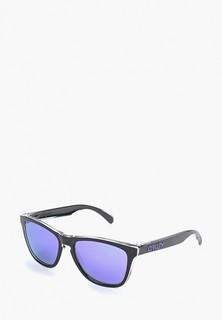 Очки солнцезащитные Oakley OO9013 9013B9
