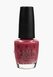 Лак для ногтей O.P.I OPI Aurora Berry-alis, 15 мл