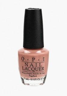 Лак для ногтей O.P.I OPI Ill Have a Gin & Tectonic, 15 мл