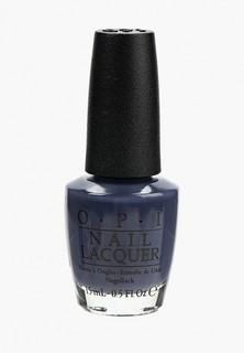 Лак для ногтей O.P.I OPI Less is Norse, 15 мл