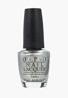Лак для ногтей O.P.I OPI NL- My Silk Tie, 15 мл