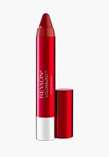 Бальзам для губ Revlon Colorburst Lacquer Balm Provocateur 135