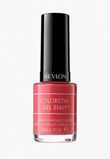 Гель-лак для ногтей Revlon Colorstay Gel Envy Lady luck 050-110