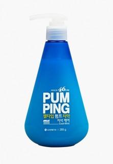 Зубная паста Perioe Original Pumping Toothpaste 285 г