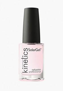 Лак для ногтей Kinetics Профессиональный SolarGel Polish (200) 15 мл