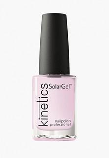 Лак для ногтей Kinetics Профессиональный SolarGel Polish (358 Grand Bazaar) 15 мл