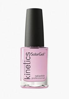 Лак для ногтей Kinetics Профессиональный SolarGel Polish (081) 15 мл