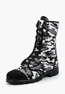 Ботинки Модерам