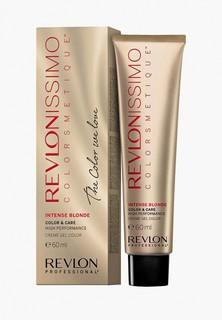 Краска для волос Revlon Professional Перманентное Revlonissimo COLORSMETIQUE 1032 жемчужный блондин 60 мл