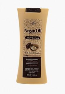 Молочко для тела Argan Oil 200 мл