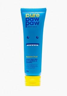 Бальзам для губ Pure Paw Paw Ointment с ароматом маракуйи с ароматом маракуйи