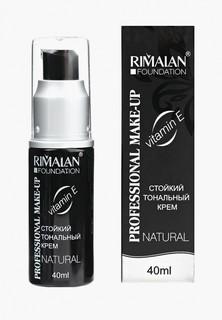 Тональный крем Rimalan vitamin E Тон 03, 40 мл