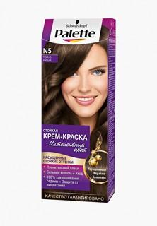 Краска для волос Palette Стойкая N5 Тёмно-русый, 100 мл