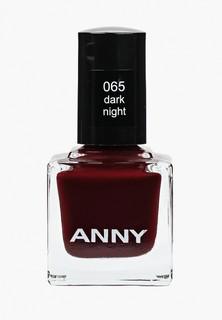 Лак для ногтей Anny тон 65