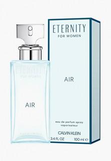 Парфюмерная вода Calvin Klein Eternity For Women, 100 мл