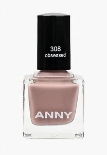 Лак для ногтей Anny тон 308